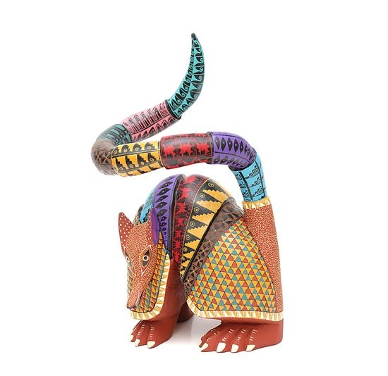 Armone the Amorous Alebrije for Sale