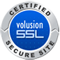 DOMAIN is a Volusion Secure Site